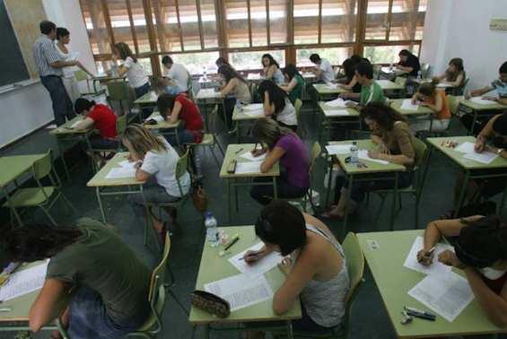 GALICIA: Educación convocará oposiciones en 35 especialidades