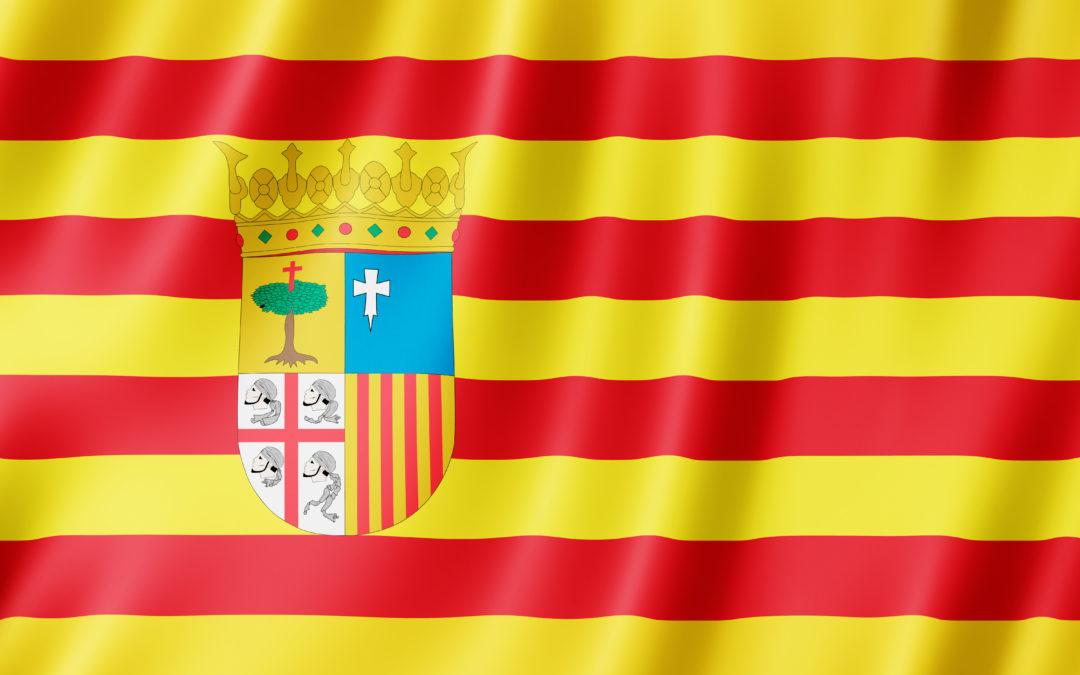 Aragón: 1041 plazas para las oposiciones a celebrar en 2019