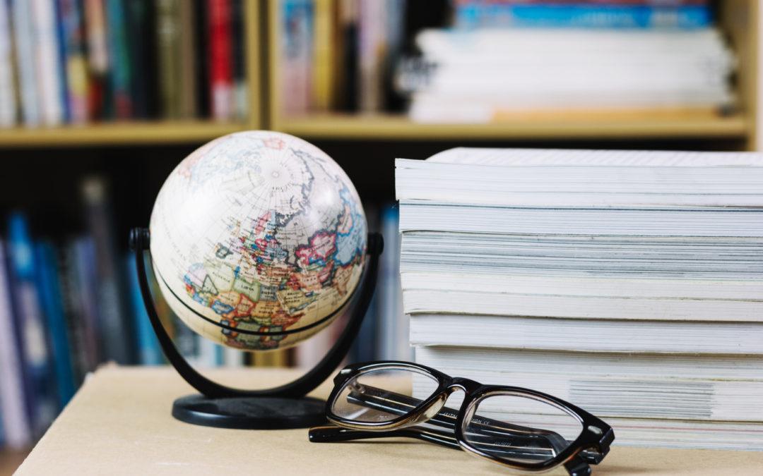 Curso Presencial y Online Preparación Oposiciones Secundaria: Geografía e Historia