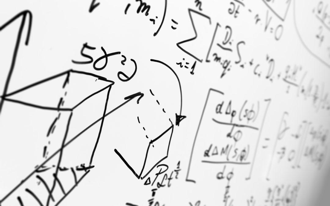 Sesión informativa oposiciones profesores Matemáticas