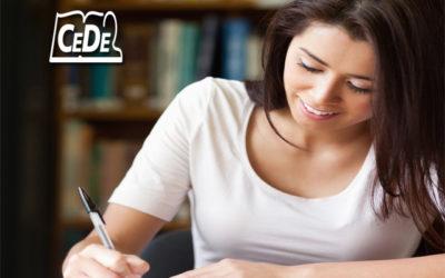 PRUEBAS DE LA OPOSICION (I): Primera prueba (conocimientos)