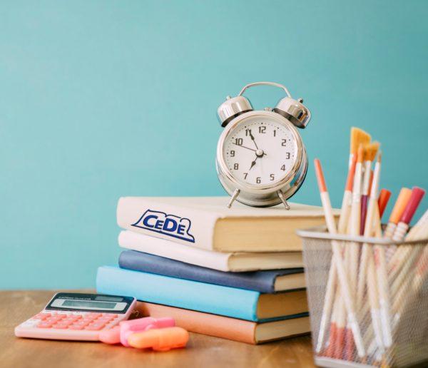 Como preparar la prueba escrita: Estudio de los temas