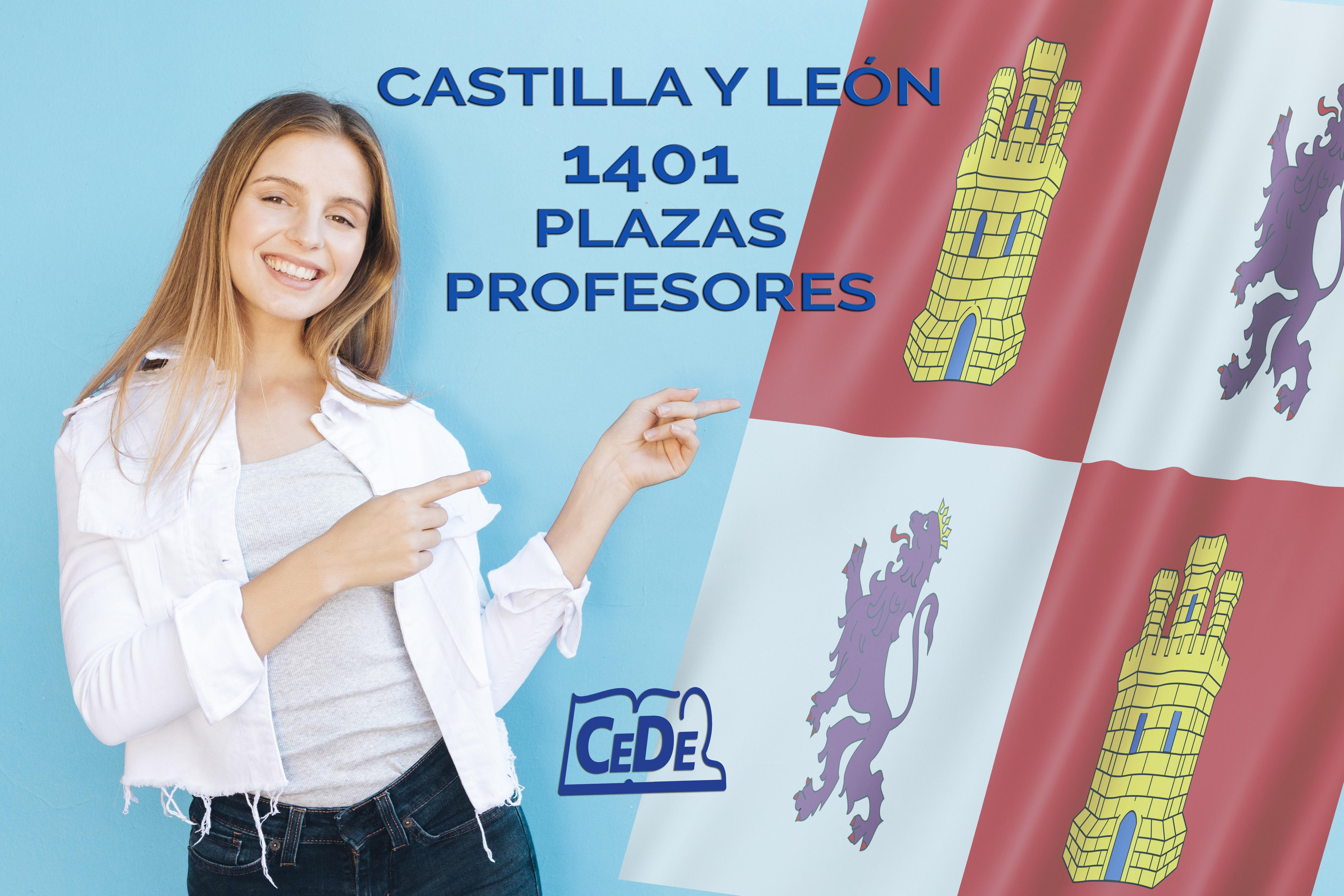 Castilla y León oposiciones 2020