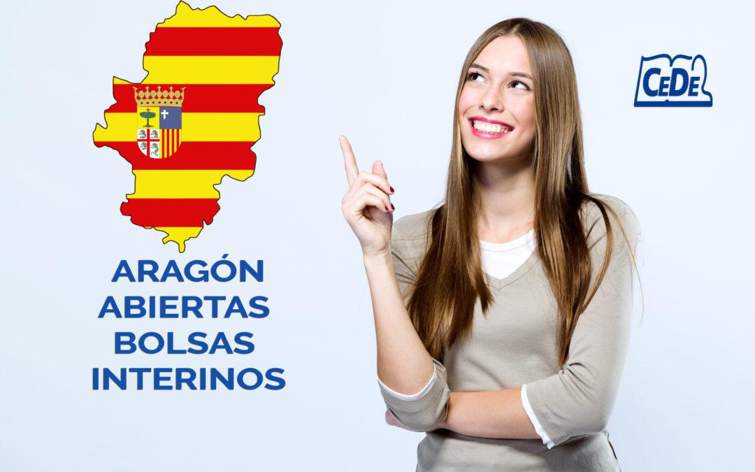 Aragón ampliación de listas de espera Inglés y Francés