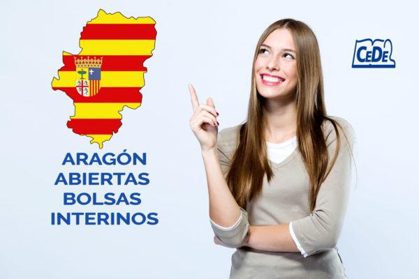 Aragón ampliación de listas de espera