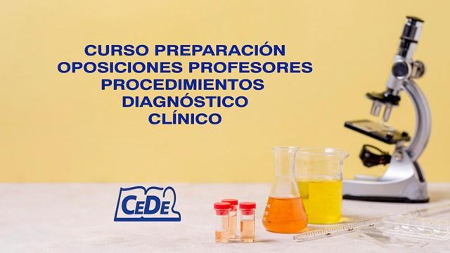 Procedimientos Diagnostico Clínico