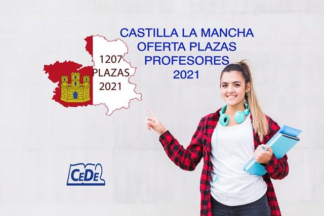 1207 plazas