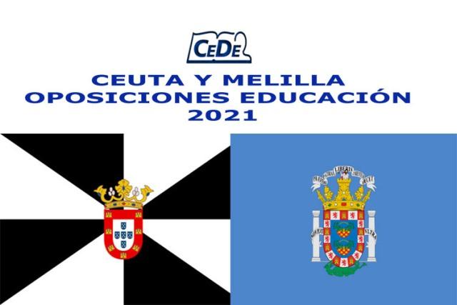 Ceuta y Melilla intentará ampliar plazas