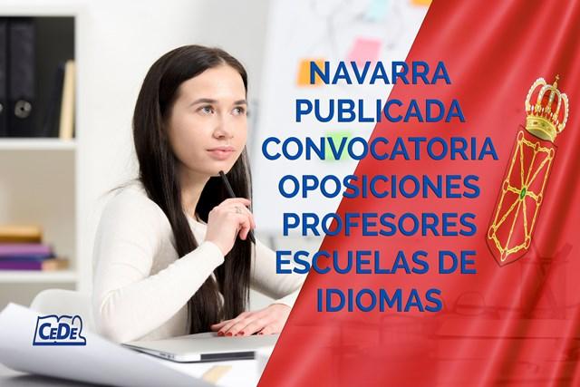 oposiciones profesores Escuelas de Idiomas